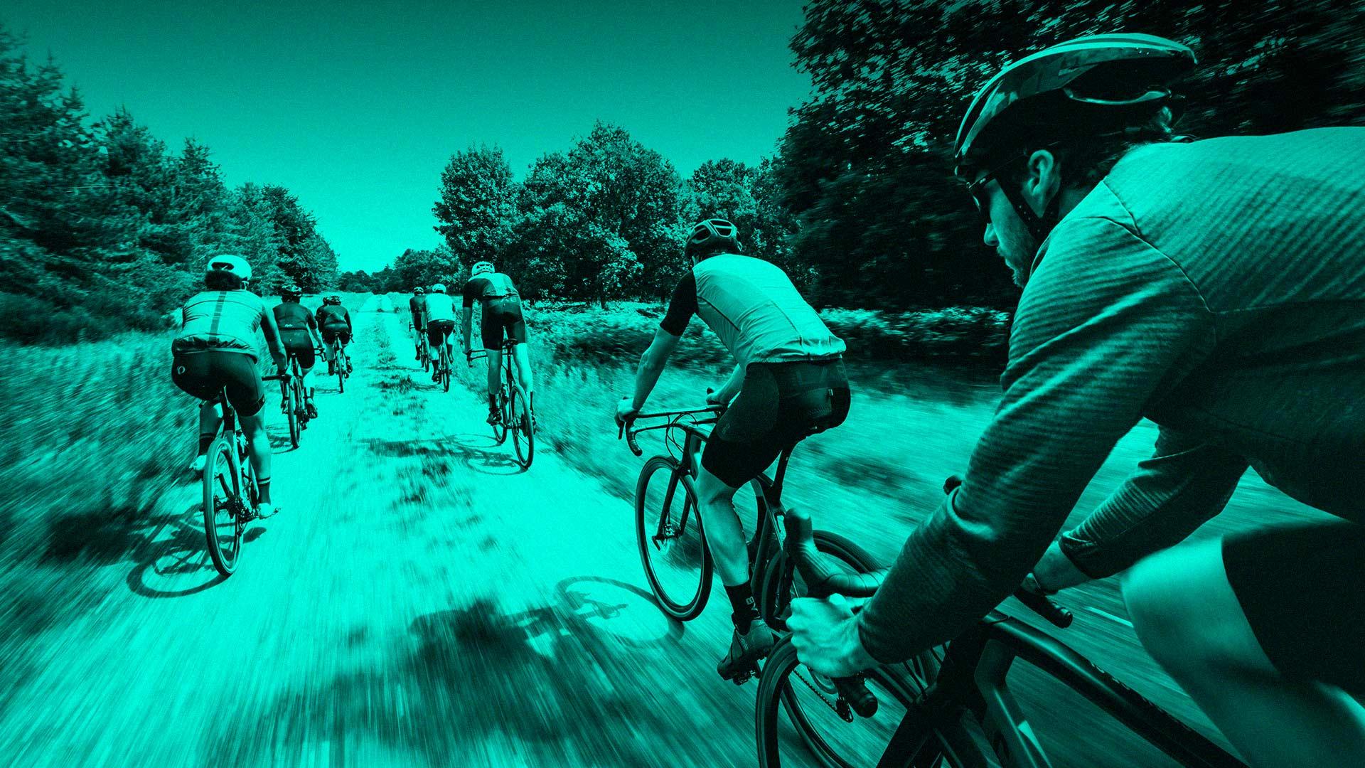 Fünf Gründe für Coaching on Bikes
